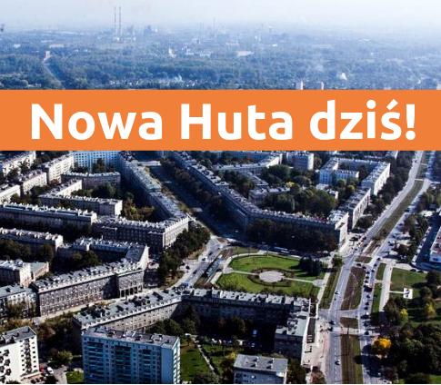 Nowa Huta dziś – podsumowanie edycji 2019